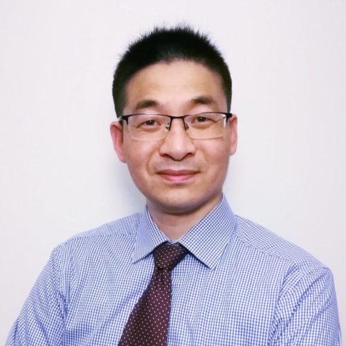 Xianjun Dong, PhD