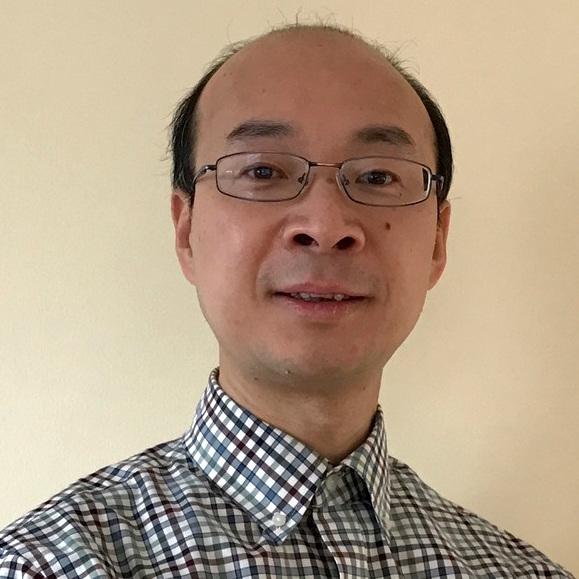 Weiliang Qiu, PhD