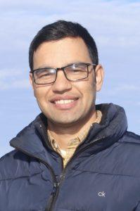 Kumar Prasad Dahal, MS