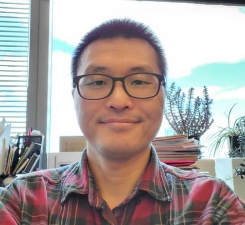 Hyungsuk Oh, PhD
