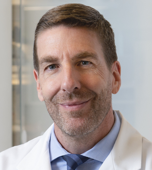 Clemens Scherzer, MD