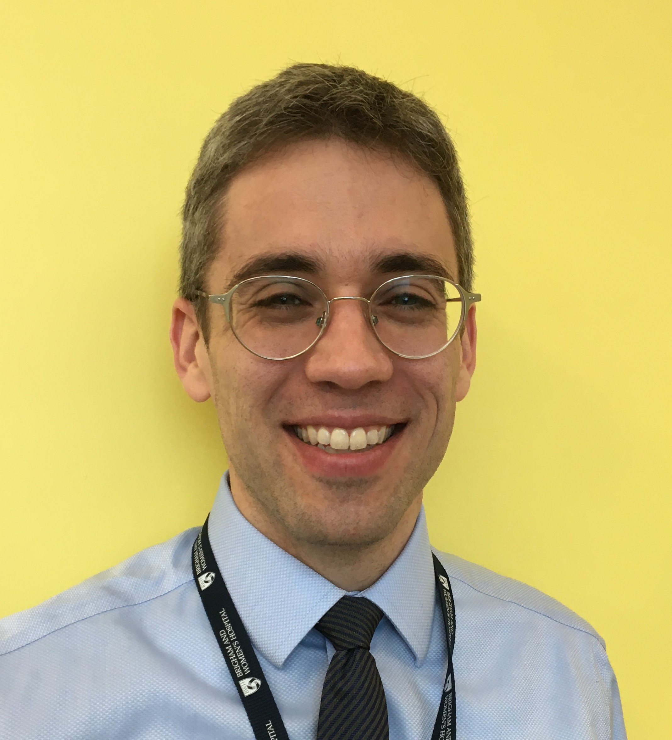 Andrew Stern, MD, PhD