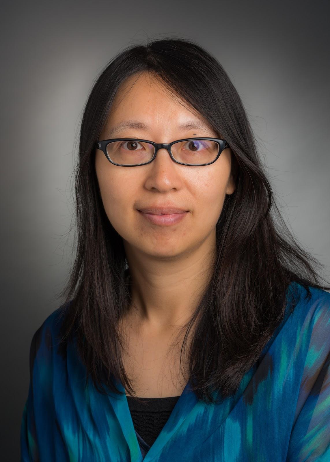 Lei Qin, PhD, DABR