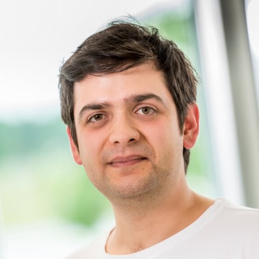 Gökçen Eraslan, PhD