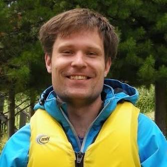 Sergey Naumenko, PhD